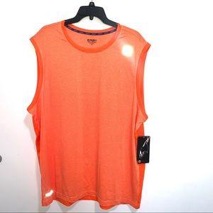 🌷5/$20 NWT And 1 Men's Orange Tank Top